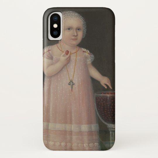 Creepy Little Girl Eats Candy Galaxy Nexus Case