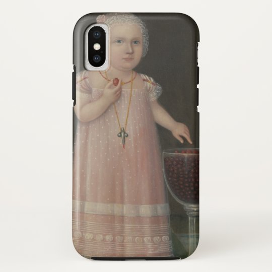 Creepy Little Girl Eats Candy HTC Vivid Case
