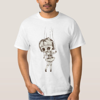 Creepy Marionette T-Shirt