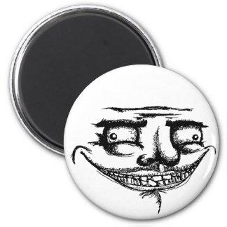 Creepy Me Gusta - Magnet