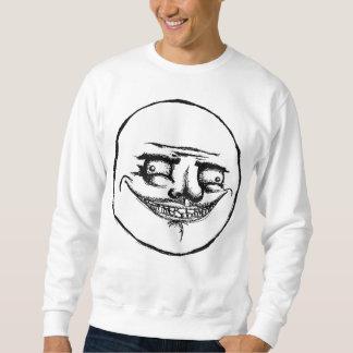 Creepy Me Gusta - Sweatshirt