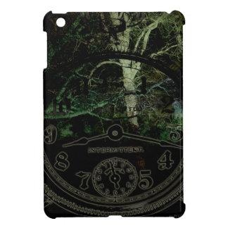 Creepy Trees Time Case For The iPad Mini