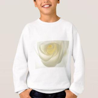 Creme Rose Eye Sweatshirt
