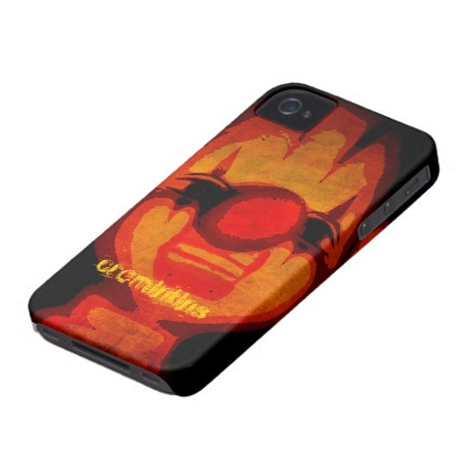 Cremintins Case-Mate ID™ iPhone 4/4S Cases