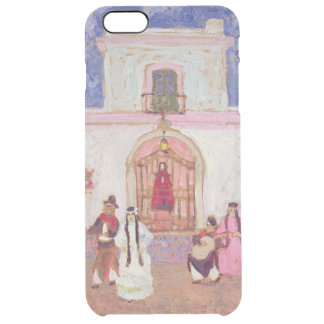 Creole Dance, before 1927 Clear iPhone 6 Plus Case