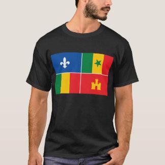 Creole Flag T-shirt