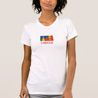 Creole Pride T-Shirt