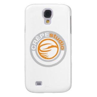 Crepe Studio iPhone Case 3G Galaxy S4 Cases
