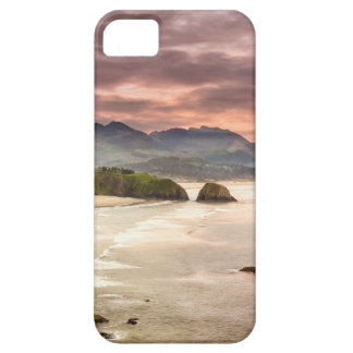 Crescent Beach from Ecola State Park iPhone 5 Cover