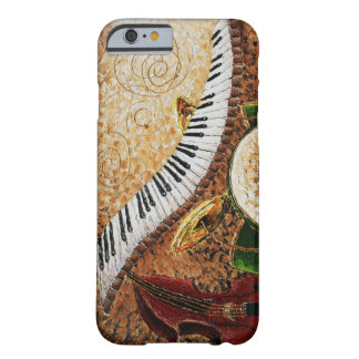 Crescent City Piano iPhone 6 Case Barely There iPhone 6 Case