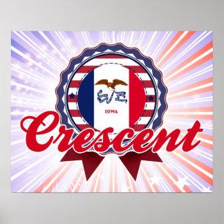 Crescent IA Poster