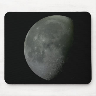 Crescent Moon! Mouse Pad