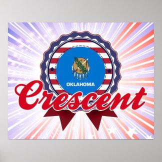 Crescent OK Print
