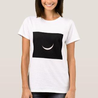 Crescent Winter Moon T-Shirt