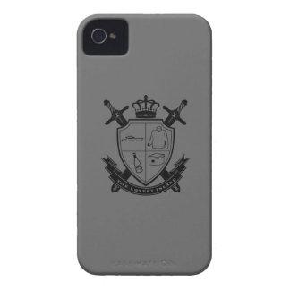 Crest iPhone 4 Cases