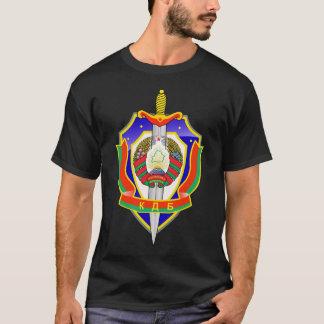 crest of KGB Belarus Shirt