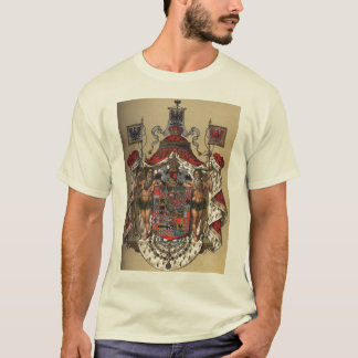 Crest of Prussia T-Shirt