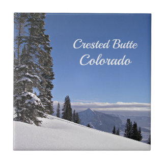 Crested Butte, CO Tile