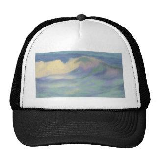 Cresting Wave, Hat