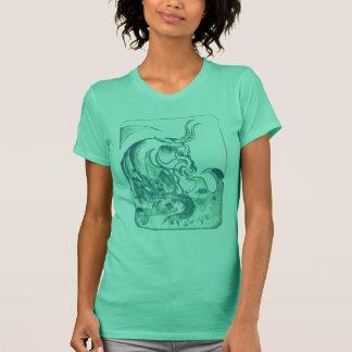 Cretan Rubbing T-Shirt