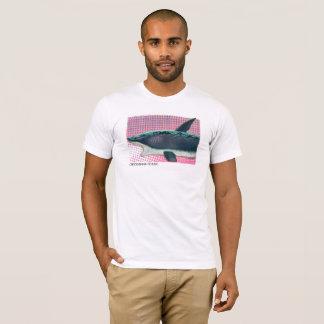 Cretoxyrhina t-shirt