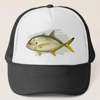Crevalle Jack Trucker Hat