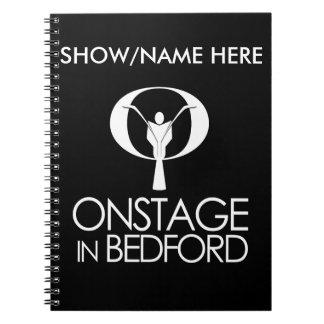 Crew/Designer Notebook