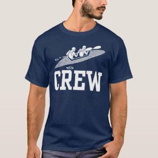 Crew Rowing T-Shirt