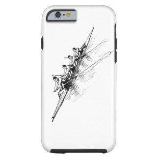 crew tough iPhone 6 case