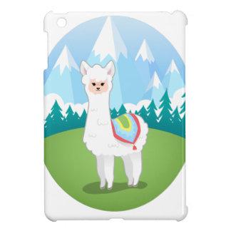 Cria The Alpaca iPad Mini Cover