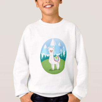 Cria The Alpaca Sweatshirt