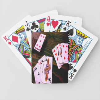 Cribbage Bicycle Playing Cards