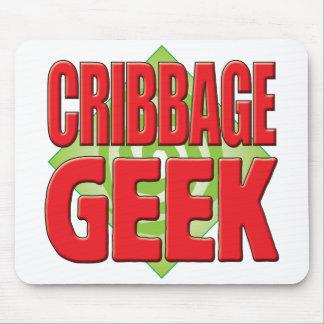 Cribbage Geek v2 Mouse Pads