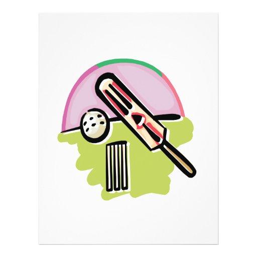 Cricket 4 custom flyer