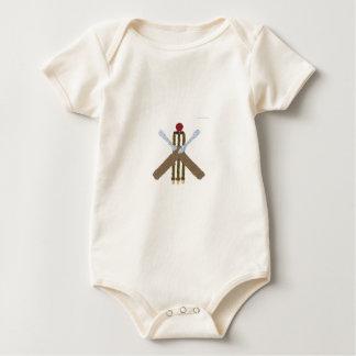 Cricket Baby Grow Baby Bodysuit