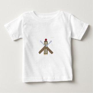 Cricket Baby Grow Baby T-Shirt