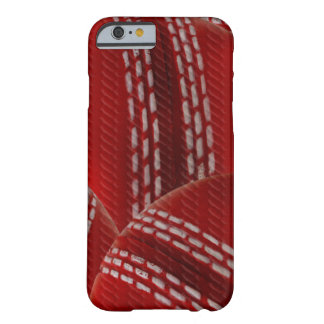 Cricket Ball iPhone 6 Case Barely There iPhone 6 Case