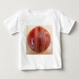 Cricket Ball.jpg Baby T-Shirt