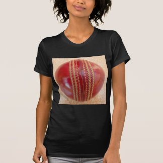 Cricket Ball.jpg Tee Shirts