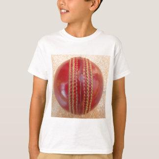 Cricket Ball.jpg Tshirt
