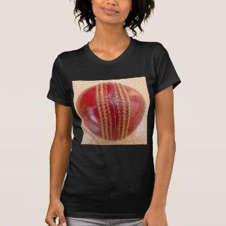 Cricket Ball jpg Tees