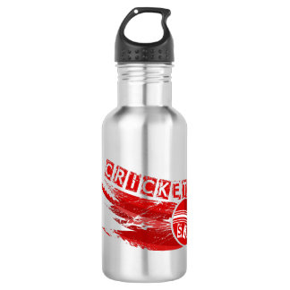 Cricket Ball Sixer 532 Ml Water Bottle