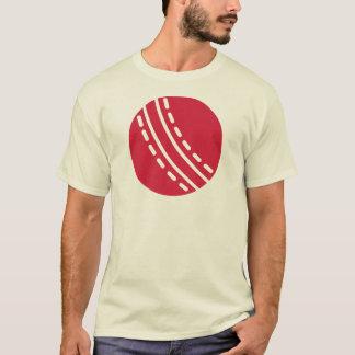 Cricket ball T-Shirt