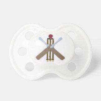 Cricket Dummy/Pacifier Dummy