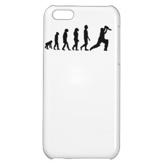 Cricket Evolution Cover For iPhone 5C