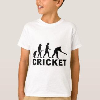 Cricket Evolution Shirt