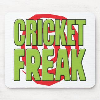 Cricket Freak G Mousemats