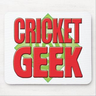 Cricket Geek v2 Mousepads