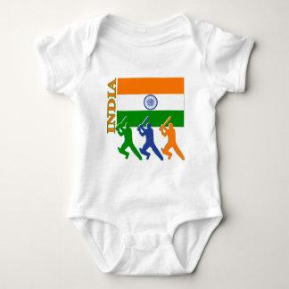 Cricket India Baby Bodysuit