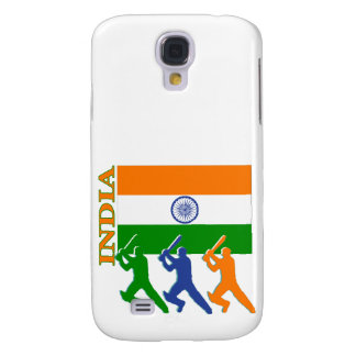 Cricket India Galaxy S4 Cover